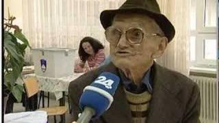 Jože Kosec - stari mladinec