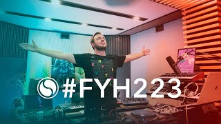 Andrew Rayel - Live @ Find Your Harmony Episode 223 (#FYH223) 2020