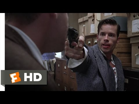 L.A. Confidential (7/10) Movie CLIP - He Wants You To Kill Me (1997) HD
