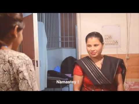 NGO documentary