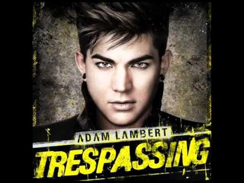 By The Rules Lyrics – Adam Lambert