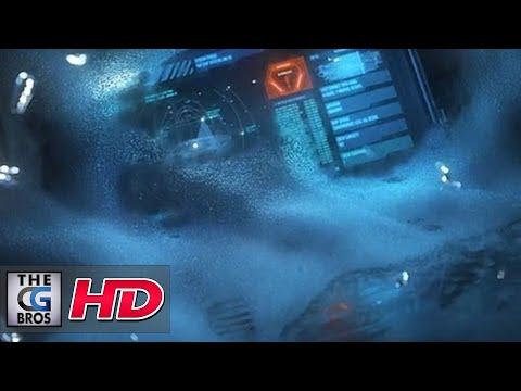 "CGI 3D Game Trailer Opening : ""Halo 4 – Forward Unto Dawn""  by – Polynoid"