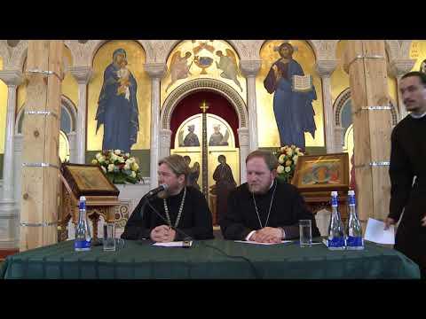 Элладская православная церковь греция