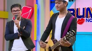 Gambar cover Genting - Ningrat band live rumpi trans tv