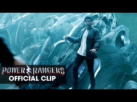 Power Rangers (Clip 'Zack Crash')