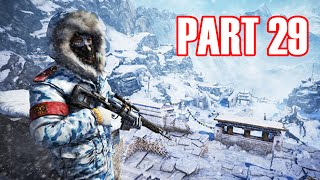 Far Cry 4 Gameplay Walkthrough Part 29 - THAT'S HUMILIATING...    Walkthrough From Part 1 - Ending
