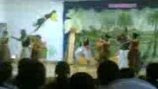 conquest 2006 dance 1