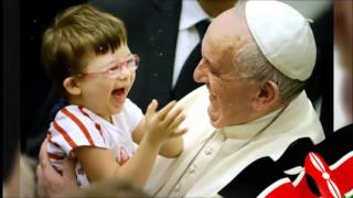 Kenya Welcomes the Pope