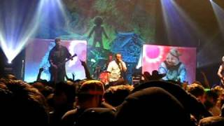 The Acacia Strain - Brown Noise/As if Set Afire Live 12/28/08
