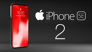 iPhone SE 2 (2018) - Leaks & Rumors!