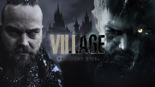 Introduced to the village - Resident Evil Village - ep 1