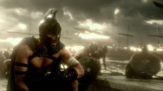 300: Rise of an Empire - Official Trailer 3
