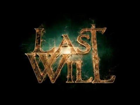 Last Will - Teaser trailer thumbnail