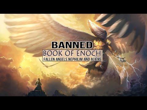 Het boek van Henoch was verboden in de Bijbel - het bevat reuzen, gevallen engelen en een waarschuwing voor de mensheid