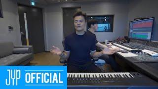 """박진영 (J.Y. Park) """"When We Disco (Duet with 선미)"""" Music Tutorial"""
