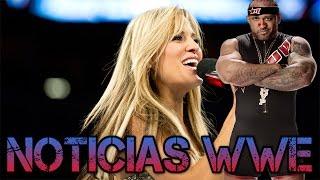 NOTICIAS WWE// MVP EN NXT, ADIOS LILIAN GARCIA Y MAS...