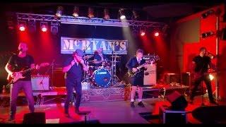AC/DC (War Machine) Live @ Mc Ryan's 22/04/17