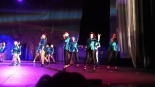 Glee 2013 - Campus Garza Lagüera #GleeTracks