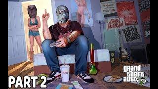 Grand Theft Auto V feat. Radovan #2