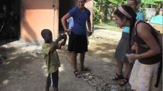 preview picture of video 'Haiti 2012 Highlights'