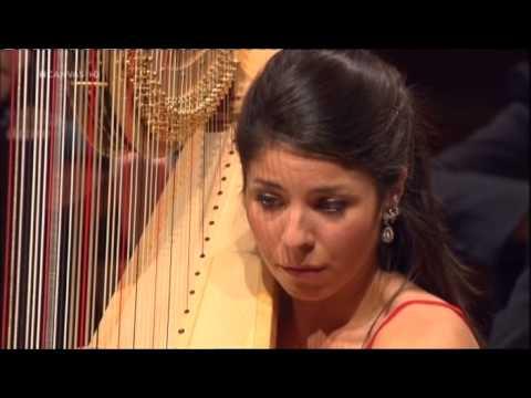 Danse sacrée et danse profane by Debussy