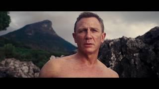 007 – Sem Tempo Para Morrer - Música-Tema Oficial de Billie Eilish