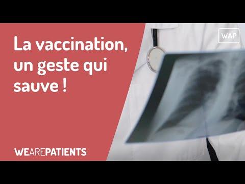 AVNIR s'associe au média We are Patients pour créer #VaccinAction