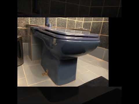 Express Sanierung eines Gäste-WC's