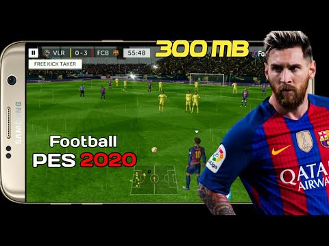 Download How To Download Pes 17 Android Game Video 3GP Mp4