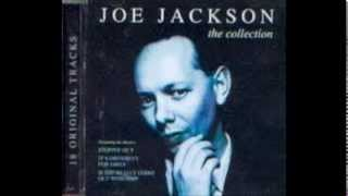 JOE JACKSON ❖ you can't get what you want ('til you know what you want) 【HD】