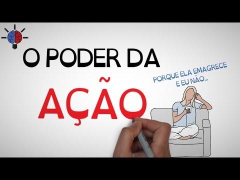 RESENHA do Livro O PODER DA AÇÃO | PAULO VIEIRA
