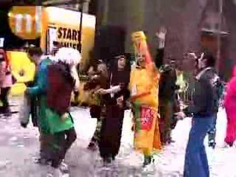NL Video Carnaval in Cuijk