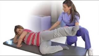 Cómo hacer ejercicios para glúteos para mantener la forma trás el embarazo