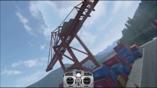 DRL Simulator Music Freestyle #1