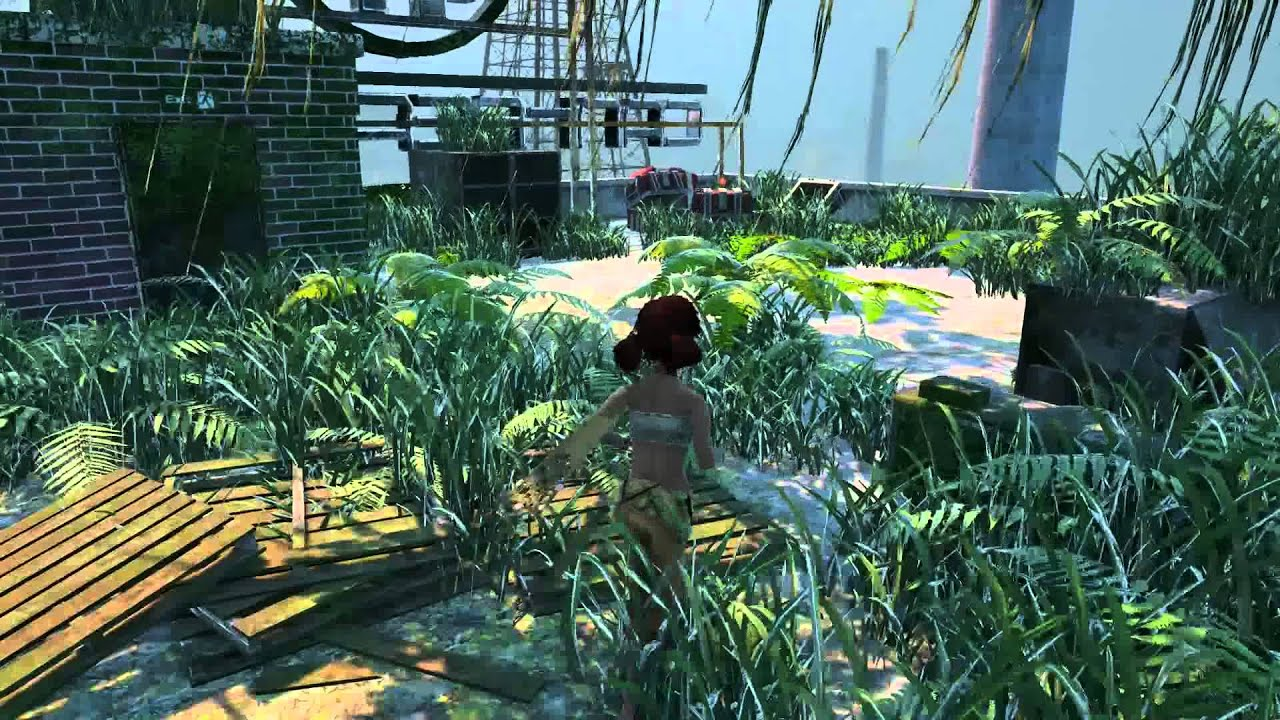 La aventura de exploración Submerged aflora en PS4 el 5 de agosto