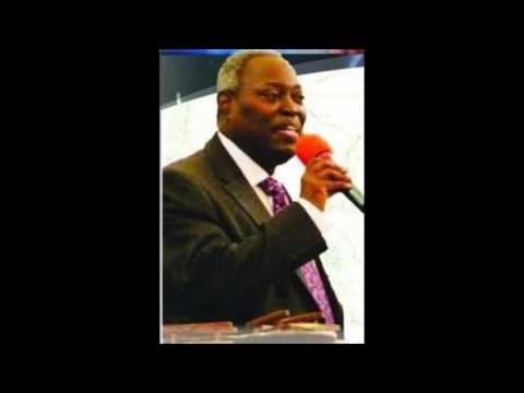 Discipline of Christian Leaders Pastor W F  Kumuyi