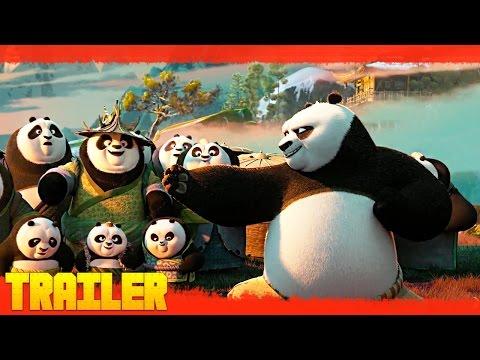 Trailer en Español