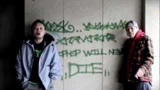 サイプレス上野とロベルト吉野 「MUSIC EXPRES$」 (Official Music Video)
