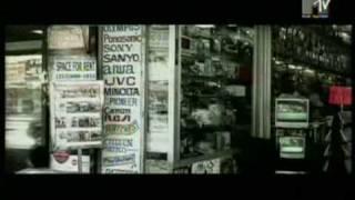 Jovanotti  - MTV La Luna di Giorno (1/8)