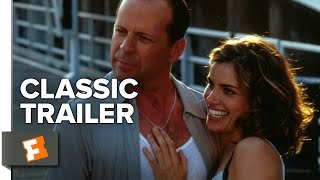The Whole Nine Yards (2000) Official Trailer   Bruce Willis, Matthew Perry Movie HD
