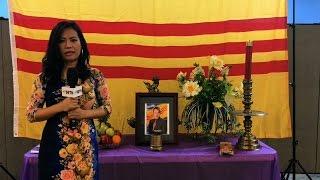 Lễ giỗ 3 năm cố ca nhạc sĩ Việt Dzũng tại North Carolina