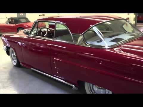 Video of '53 Monterey - FHXC