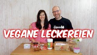 Vegane Leckereien - Chili, Datteln, Schoko-Kekse, ProBar [VEGAN]
