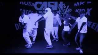 DJ Vigilante (Feat. K.O., Maggz, Moozlie, Ma-E & KiD X) - PASOP (Official Music Video)