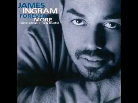 James Ingram - I Believe In Those Love Songs