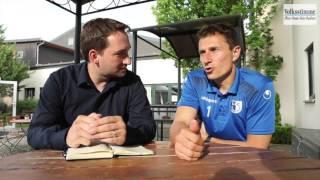 Jan Glinker im Interview