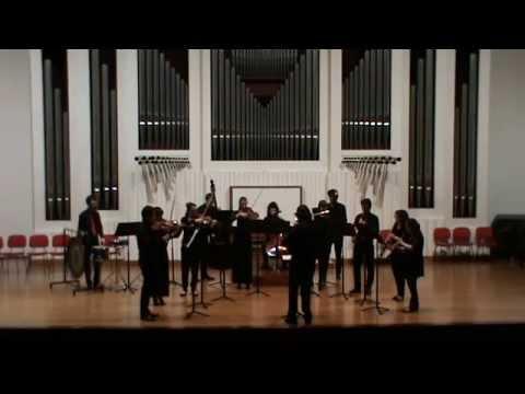 Rikudim - Chamber Ensemble