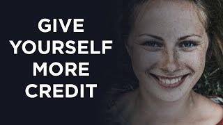 6 Signs of Growth to Start Giving Yourself Credit For