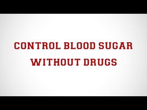 I pro diabetiky 1 skupinových