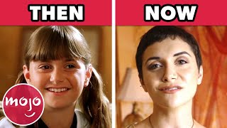 Cheaper by the Dozen Cast: Where Are They Now?